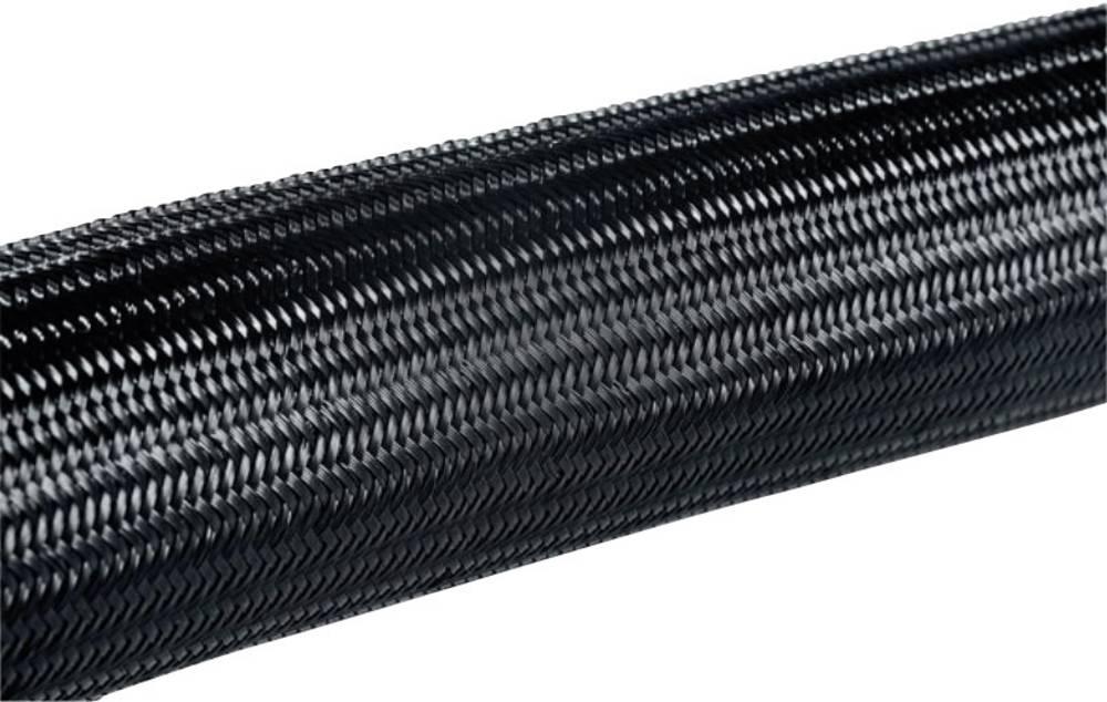 Pletena cijev, poliamid HEGPA6608HellermannTyton 170-40800