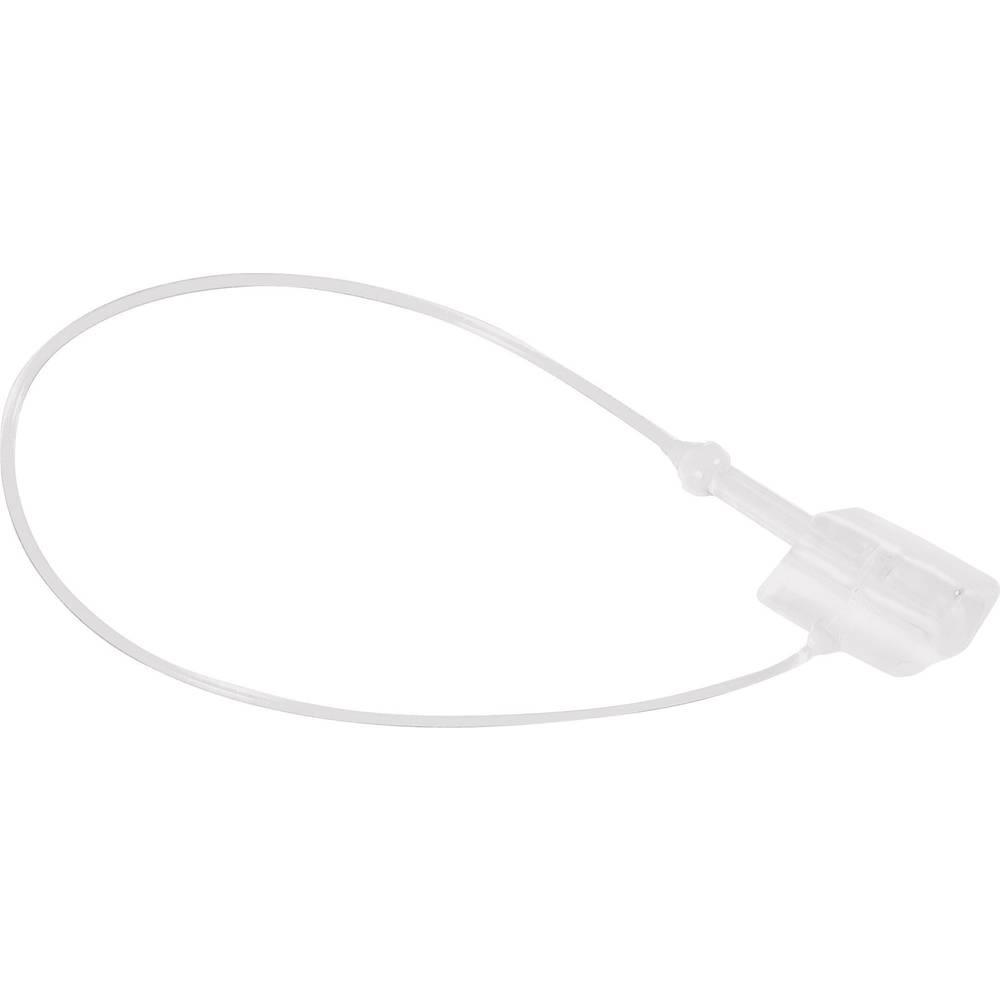 Varnostna nit Q-CLIP Lite Natur 1 kos