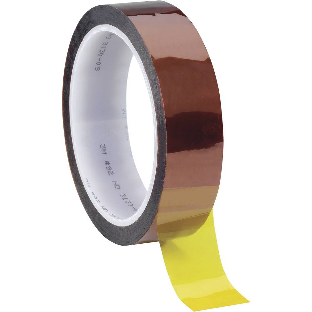 Electrical tape 3M 921233 1 Rolls from Conrad.com