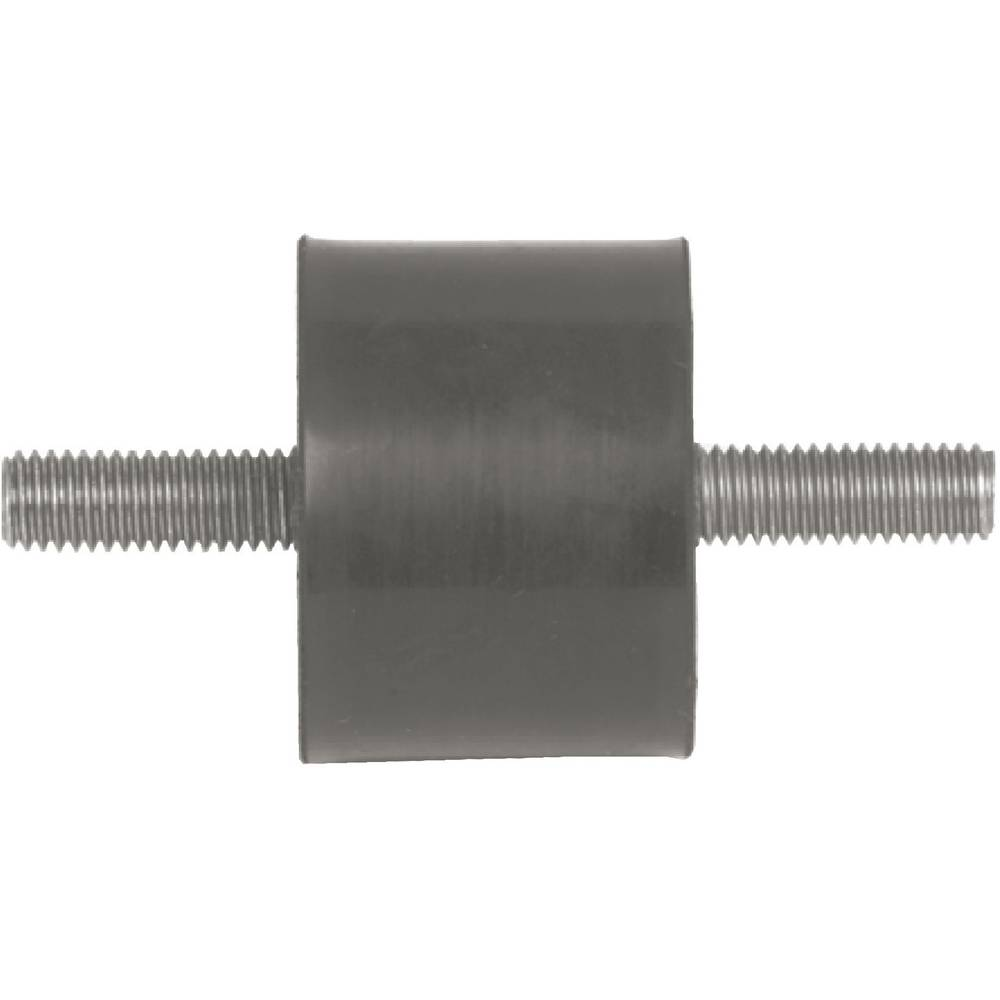 Bufferfod PB Fastener 100504 Udvendigt gevind M6 Højde 20 mm 1 stk