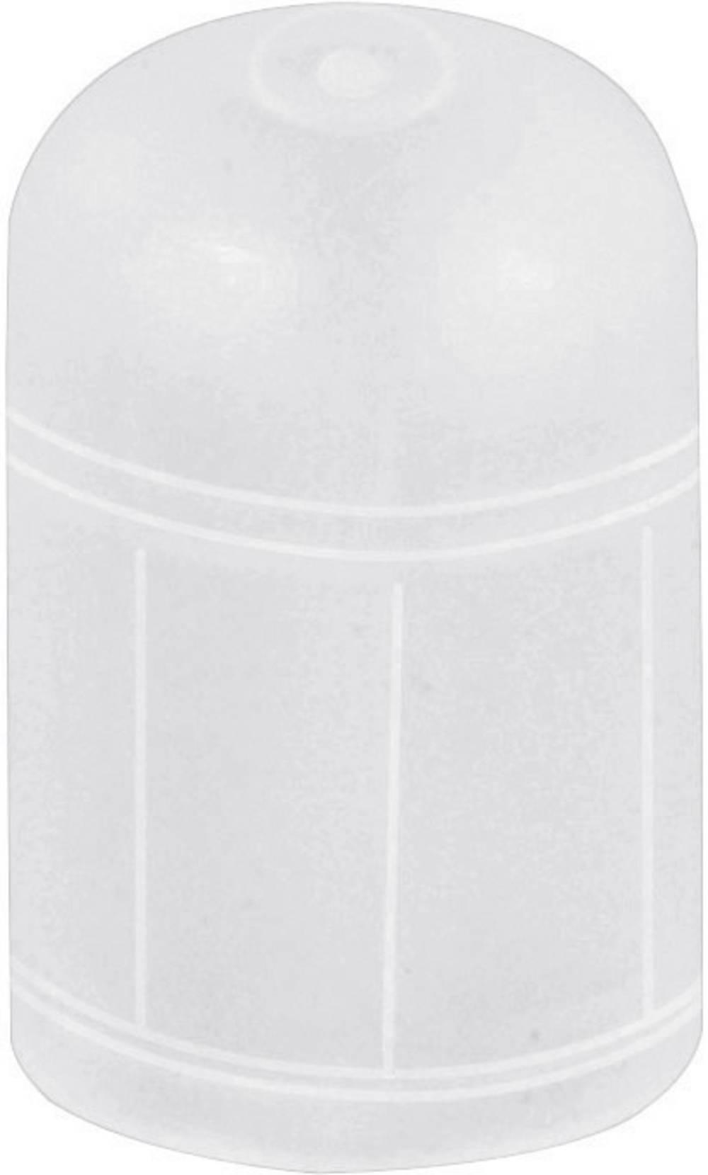 Zaščitni pokrovček premer (maks.) 12.7 mm polietilen naravne barve PB Fastener 062 0130 000 03 1 kos