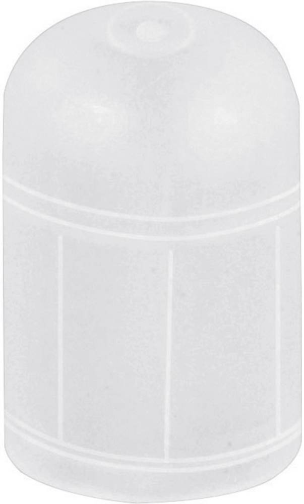 Zaščitni pokrovček premer (maks.) 10.3 mm polietilen naravne barve PB Fastener 062 0105 000 03 1 kos
