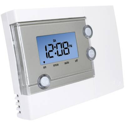 raumthermostat f r fu bodenheizung ep101 from. Black Bedroom Furniture Sets. Home Design Ideas