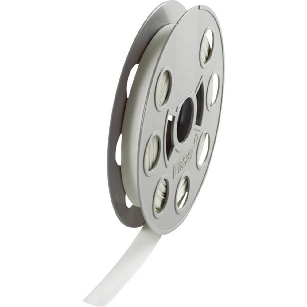 Etikete za skrčljive cevi, montaža: vstavljanje, površina: 30000 x 5 mm bele barve Phoenix Contact WMS 3,2 (EX5)R 0800290 1 rola