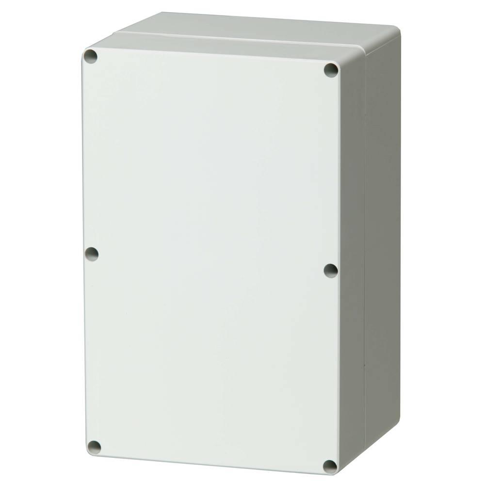 Universalkabinet 160 x 250 x 125 Polycarbonat Lysegrå (RAL 7035) Fibox PC 162513 1 stk