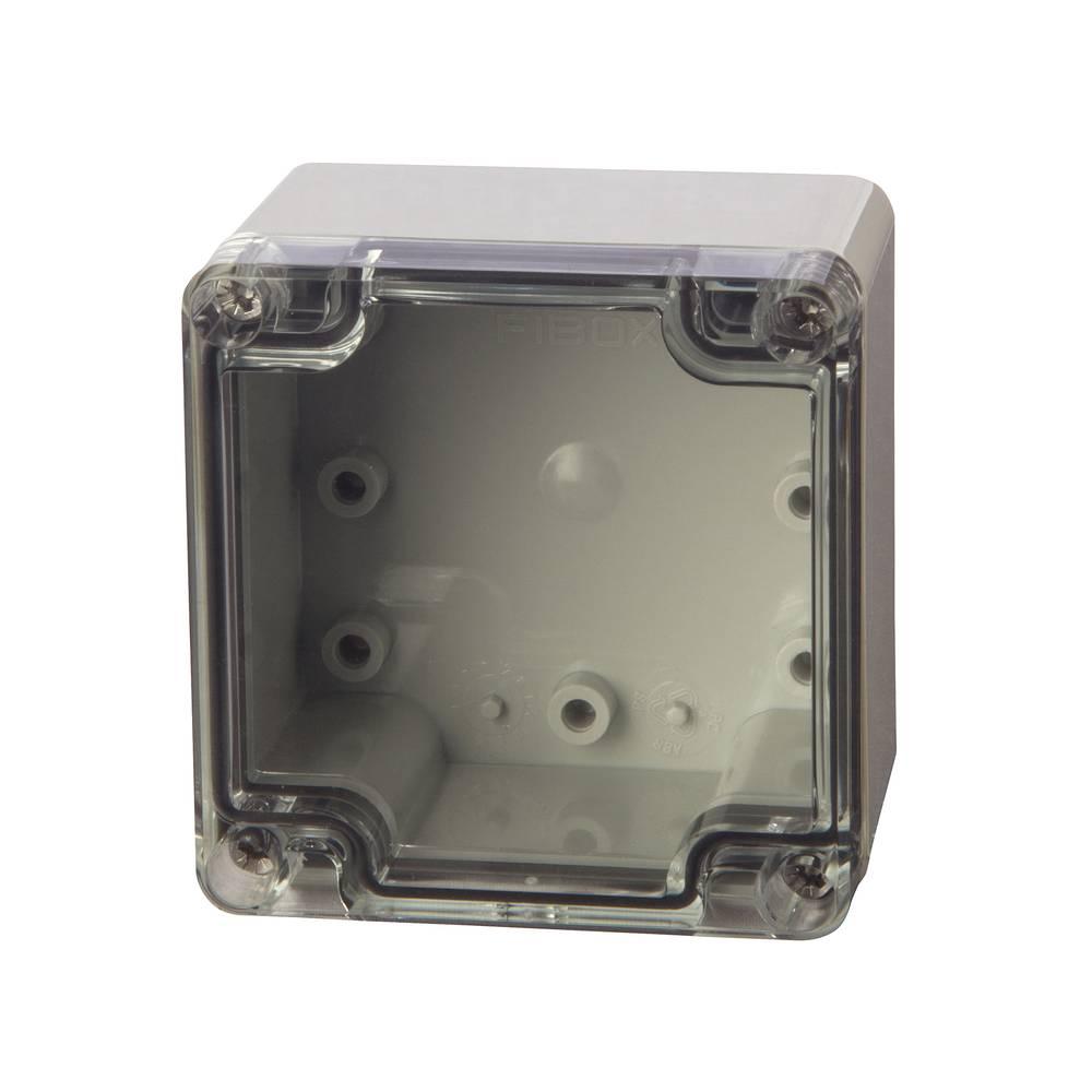 Universalkabinet 80 x 82 x 55 Polycarbonat Fibox PCT 080806 1 stk