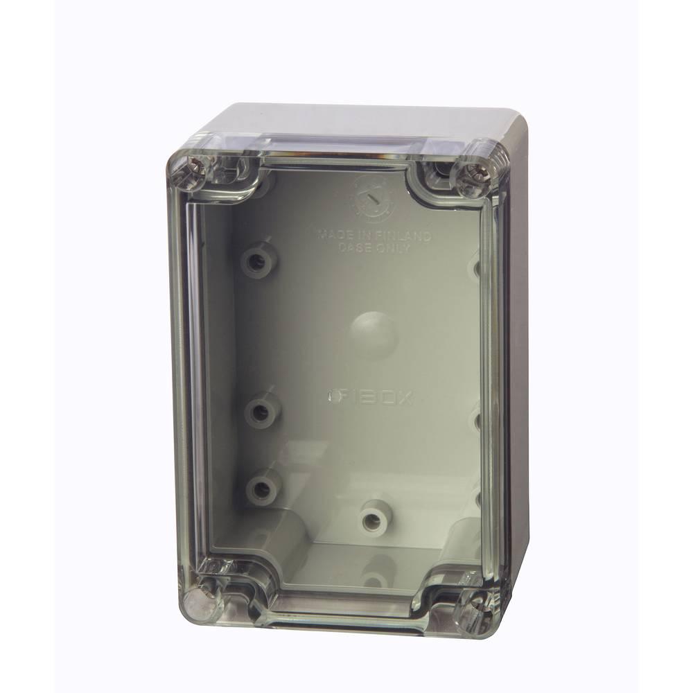 Universalkabinet 80 x 160 x 65 Polycarbonat Fibox PCT 081607 1 stk