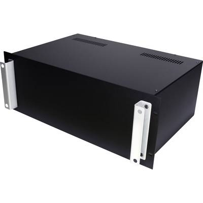 19″ rack 483 x 177 x 300 Steel plate Axxatronic EL-011.54 1 pc(s)