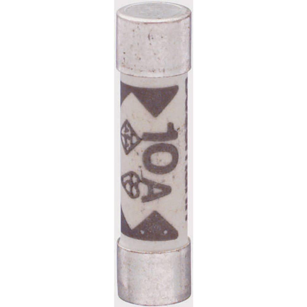 Finsikring (Ø x L) 6.4 mm x 25.4 mm 7.0 A 240 V Superhurtig -FF- ESKA TDC180 7 A Indhold 1 stk