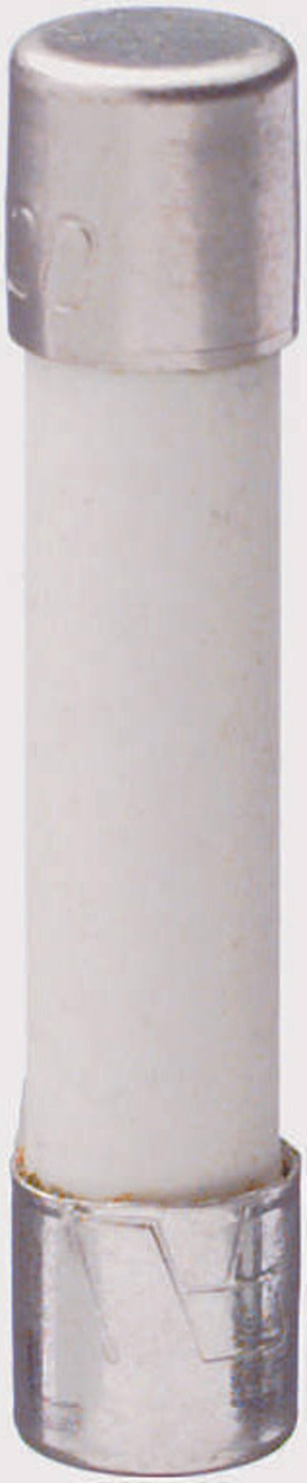 Finsikring (Ø x L) 6.4 mm x 31.8 mm 8 A 250 V Superhurtig -FF- ESKA GBB 8 A Indhold 1 stk