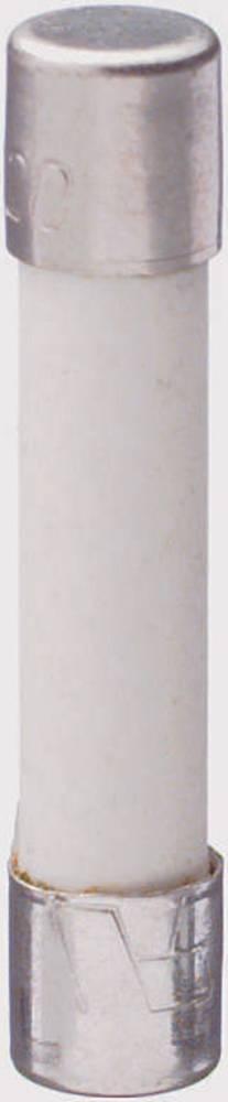 Finsikring (Ø x L) 6.4 mm x 31.8 mm 15 A Superhurtig -FF- ESKA GBB 15A Indhold 100 stk