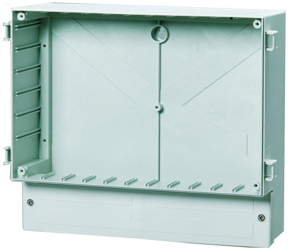 Kabinet til montering på væggen Fibox PC 30/25-C3 314 x 260 x 95 Polycarbonat 1 stk