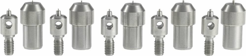 Bungard-Komplet orodij za kovanje 30212, notranji premer 1,2 mm