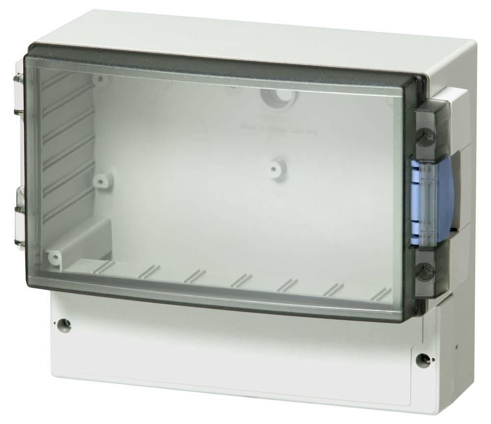 Kabinet til montering på væggen Fibox PC 21/18-3 235 x 185 x 119 Polycarbonat 1 stk