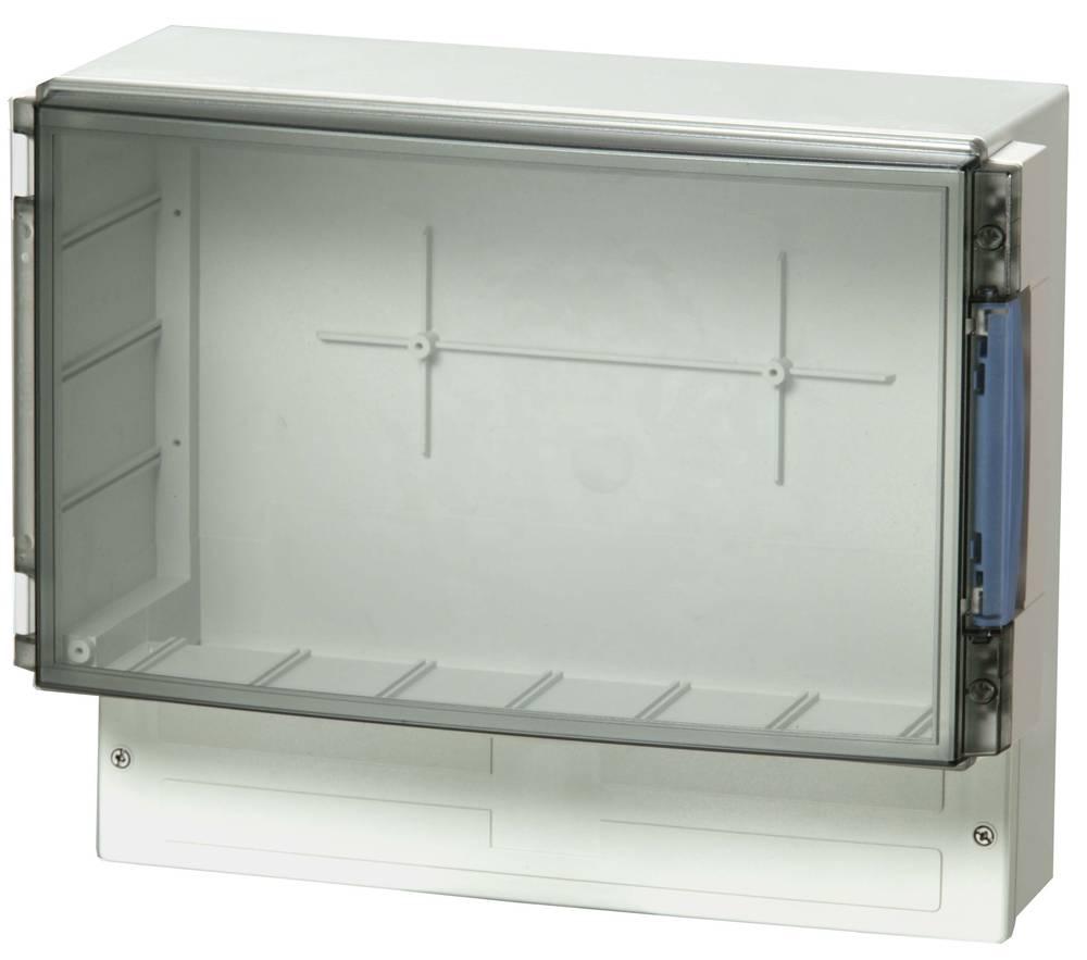 Kabinet til montering på væggen Fibox PC 36/31-3 390 x 316 x 167 Polycarbonat 1 stk