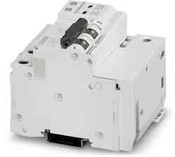Overspændingsbeskyttelse afleder Overspændingsbeskyttelse til: Fordelerskab Phoenix Contact VAL-CP-MCB-1S-350/40/FM 2882763 20 k
