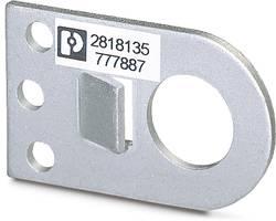 Overspændingsbeskyttelses-monteringsplade Sæt med 10 stk. Overspændingsbeskyttelse til: Fordelerskab Phoenix Contact CN-UB/MP 28