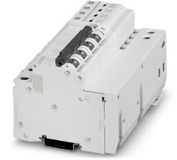 Overspændingsbeskyttelse afleder Overspændingsbeskyttelse til: Fordelerskab Phoenix Contact VAL-CP-MCB-3S-350/40/FM 2882750 20 k