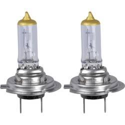 halogen lyskilde Unitec Xenon Gold H7 55 W