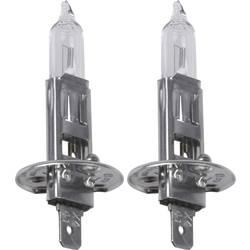 halogen lyskilde Unitec Xenon Mega White H1 55 W