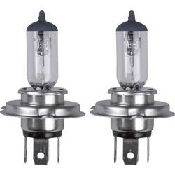 halogen lyskilde Unitec Standard H4 60/55 W