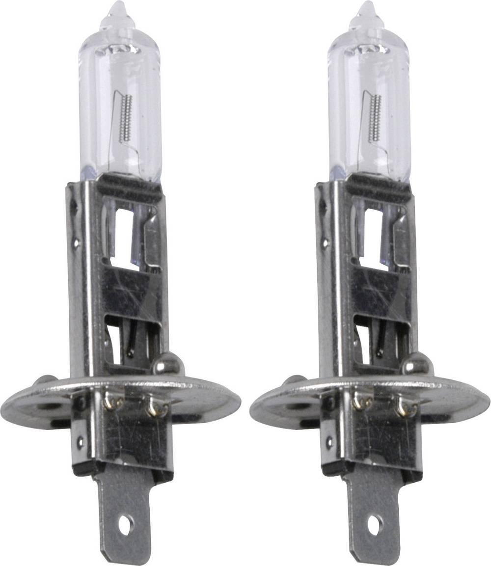halogen lyskilde Unitec Standard H1 55 W