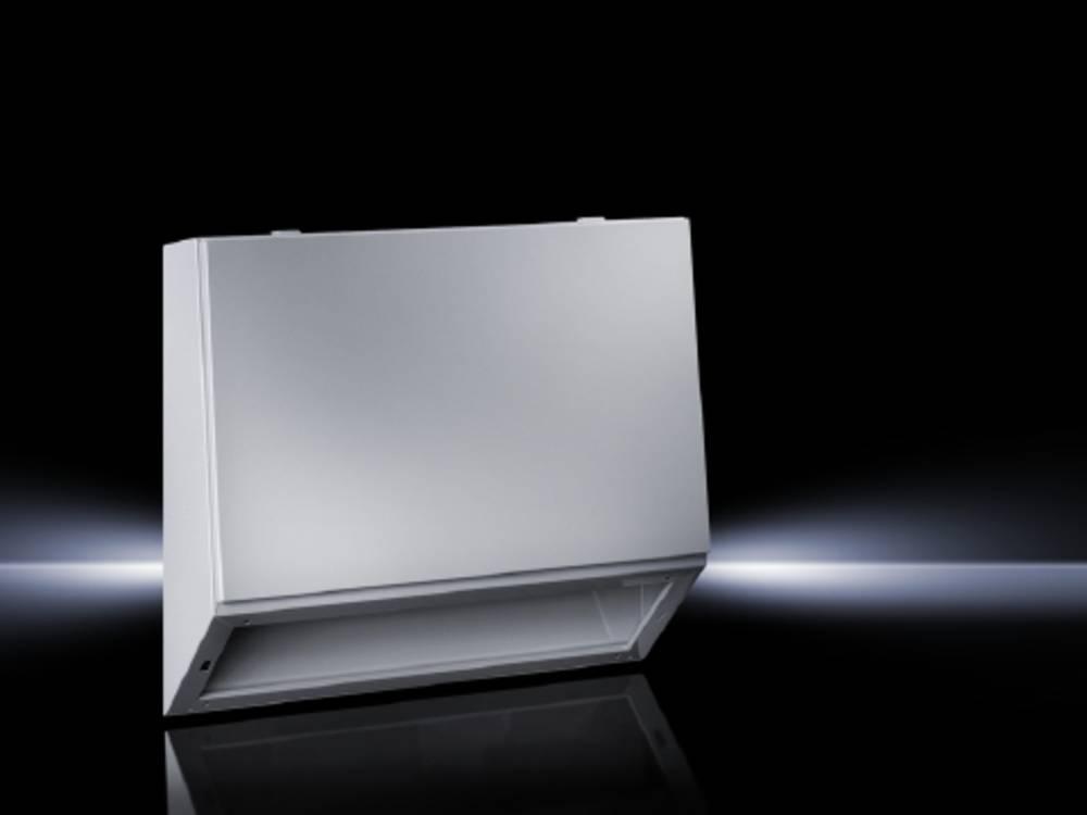 Pult-kabinet overdel Rittal TP 6722.500 1200 x 700 x 240 Stålplade Lysegrå (RAL 7035) 1 stk