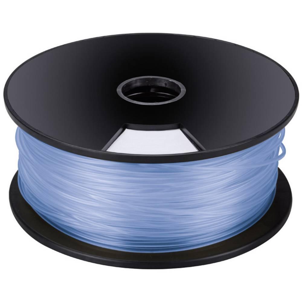 Velleman nitka iz umetne maseza 3D tiskalnik K8200, PLA3U1modra 3 mm 1 kg