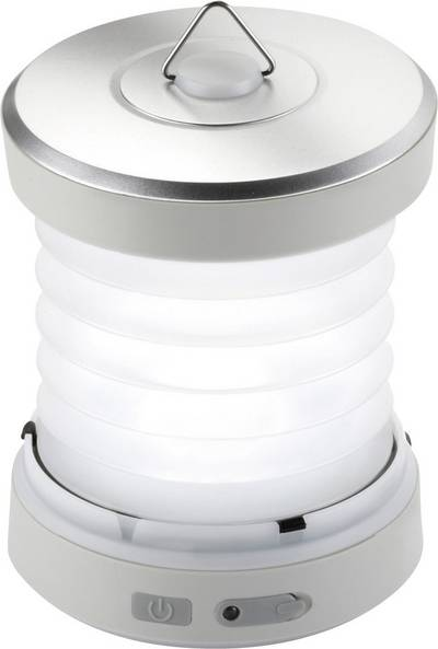 Image of LED Camping light Ampercell Sonia dynamo-powered 2