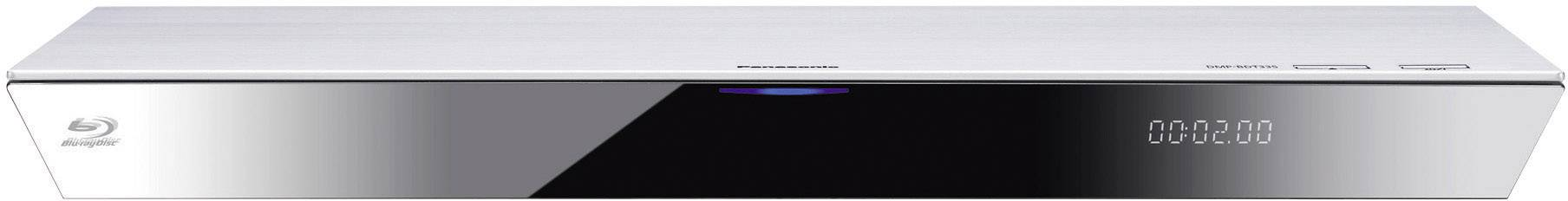 Panasonic DMP-BDT335EG Blu-ray Player Drivers for PC