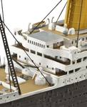 Ship model R.M.S. Titanic