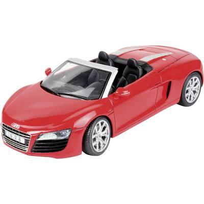 Revell 07094 Audi R8 Spyder Car model assembly kit 1:24