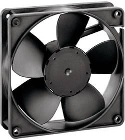 Aksial ventilator 12 V/DC 310 m³/h (L x B x H) 119 x 119 x 38 mm EBM Papst 4112 NH3