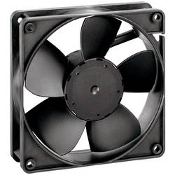 Aksial ventilator 12 V/DC 198 m³/h (L x B x H) 119 x 119 x 32 mm EBM Papst 4312 NHH