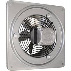 Væg- og loftsventilator Basic 20 Aluminium