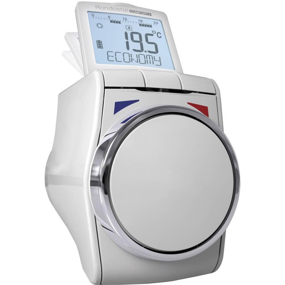 Radijatorski termostat 5 do 30 °C Homexpert by Honeywell HR30 Comfort Plus