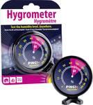 Air humidity meter;
