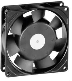 Aksial ventilator 230 V/AC 45 m³/h (L x B x H) 92 x 92 x 25 mm EBM Papst 3950 M