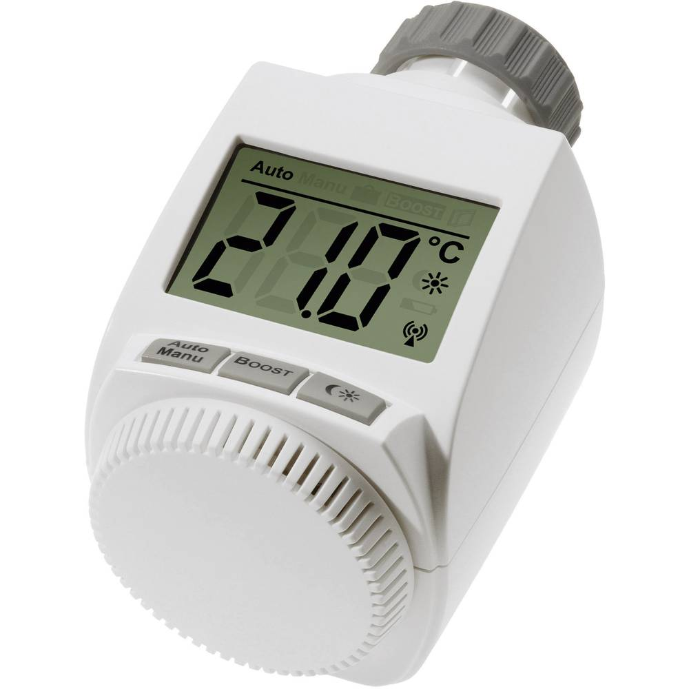 eQ-3 MAX! bežični radijatorski termostat 99017