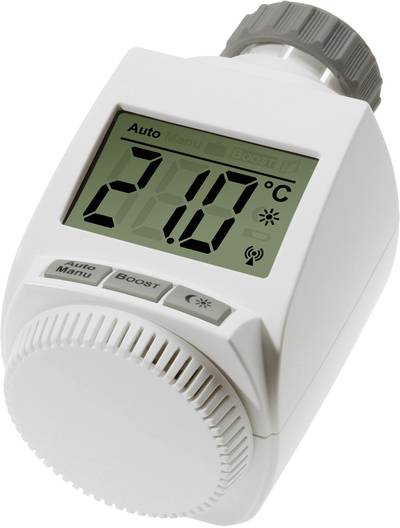 MAX! Wireless thermostat head