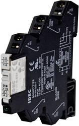 Relækomponent 1 stk Idec RV8H-S-AD24 Nominel spænding: 24 V/DC, 24 V/AC Brydestrøm (max.): 6 A 1 x skiftekontakt