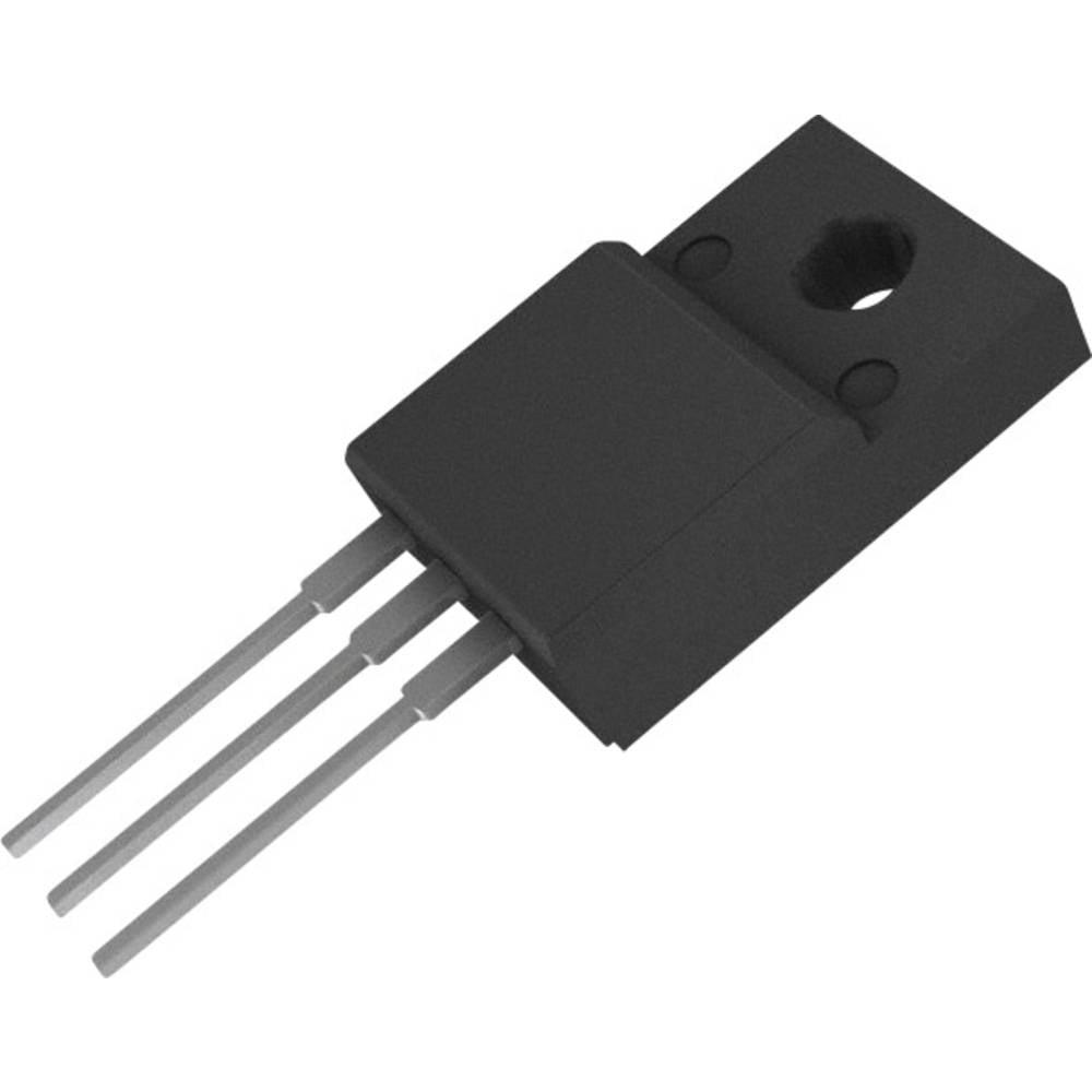 Schottky dioda Vishay VF30100S-E3/4W vrsta kućišta: ITO-220AB