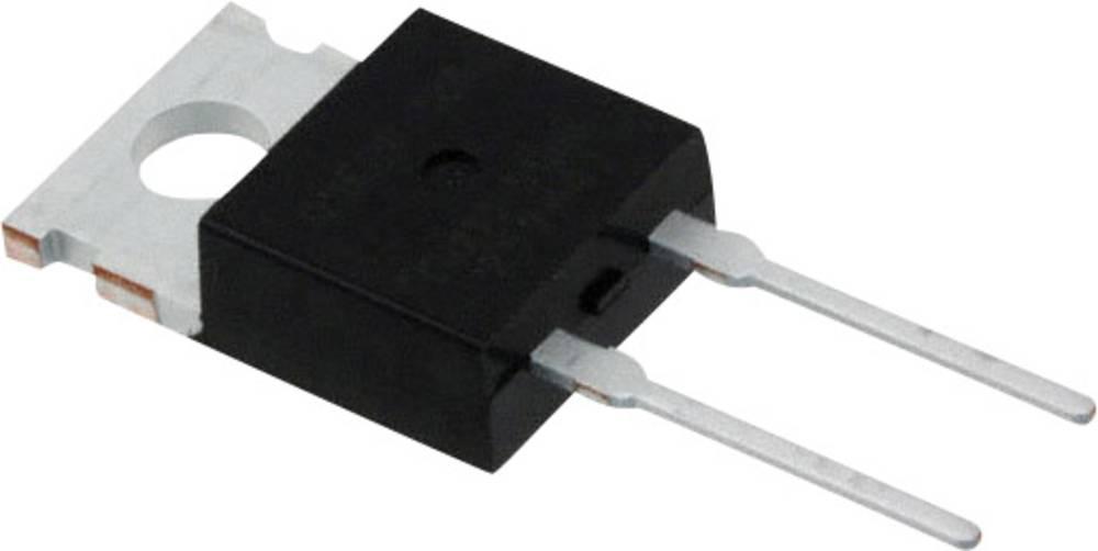 Schottky dioda Vishay VS-STPS20L15DPBF vrsta kućišta: TO-220AC