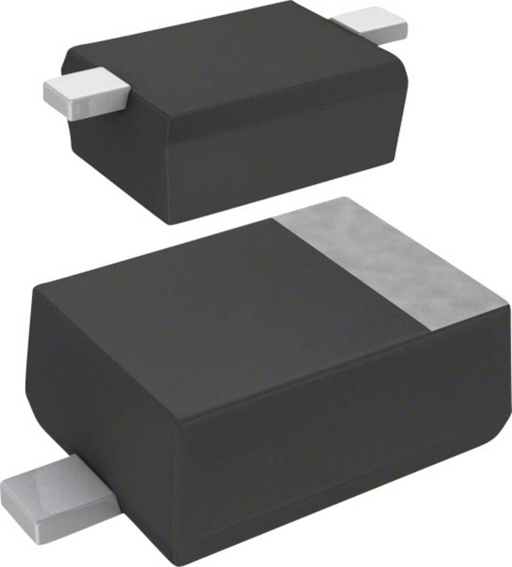 Schottky dioda Panasonic DB2J31700L SOD-323F 30 V 1 A