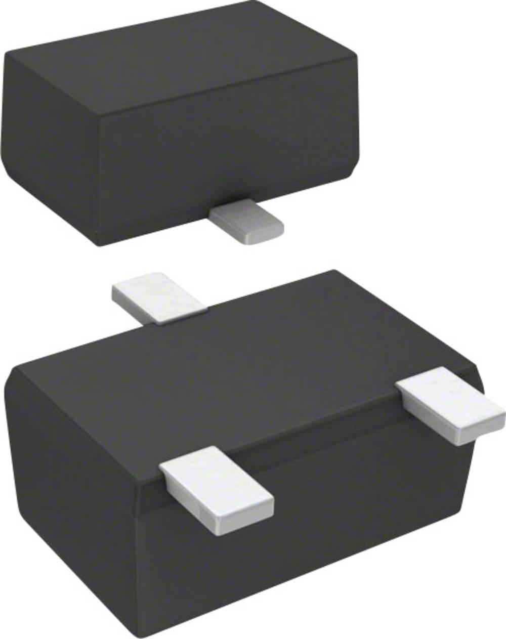 Schottky dioda Panasonic DB3J208K0L vrsta kućišta: SMini3-F2-B