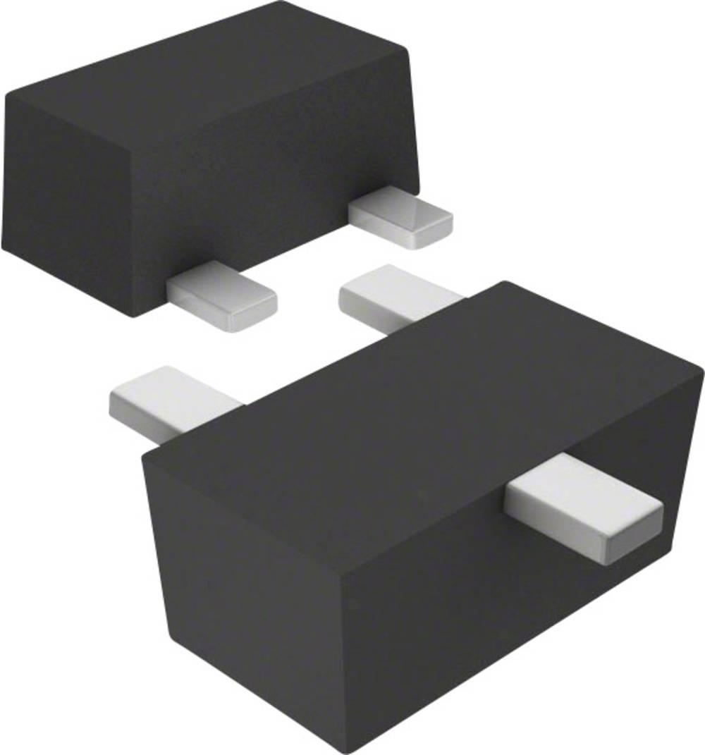 Tranzistor (BJT) - discrete, prednapeti Panasonic DRA9144T0L SC-89 1 PNP