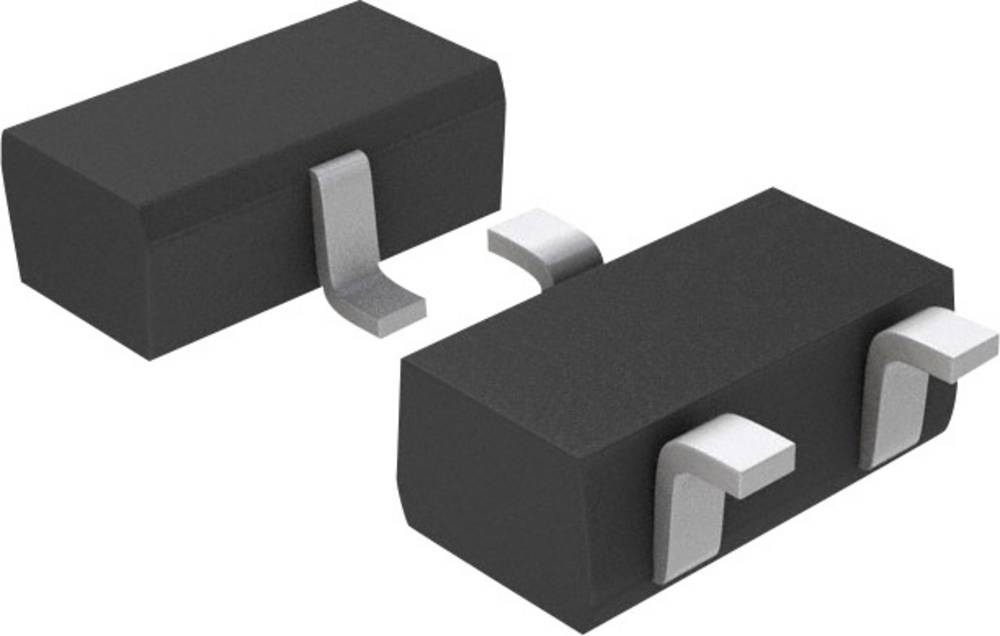 Tranzistor (BJT) - discrete, prednapeti Panasonic DRC3143T0L SOT-723 1 NPN