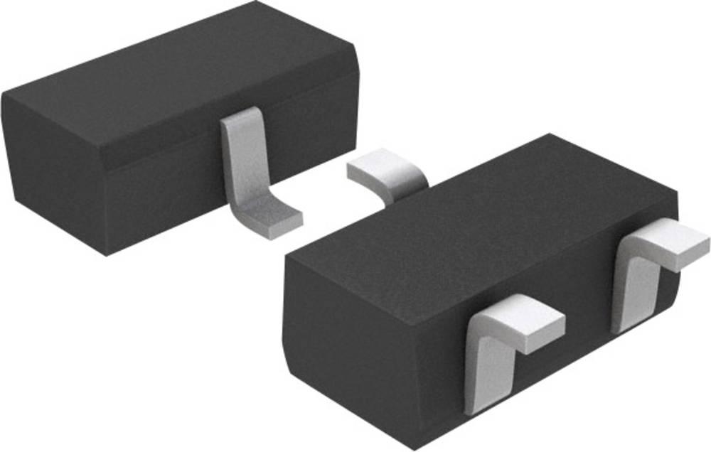 Tranzistor (BJT) - discrete, prednapeti Panasonic DRA3115G0L SOT-723 1 PNP