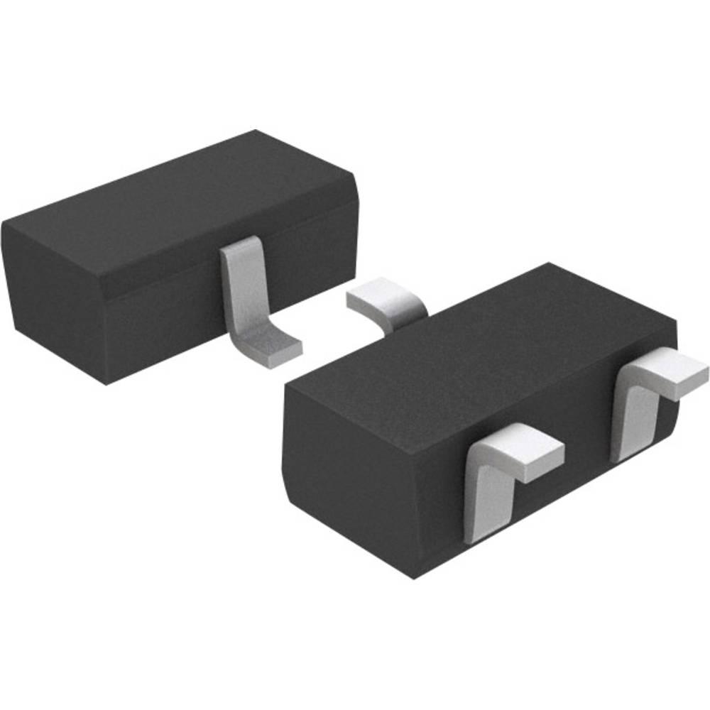 Tranzistor (BJT) - discrete, prednapeti Panasonic DRC3124X0L SOT-723 1 NPN