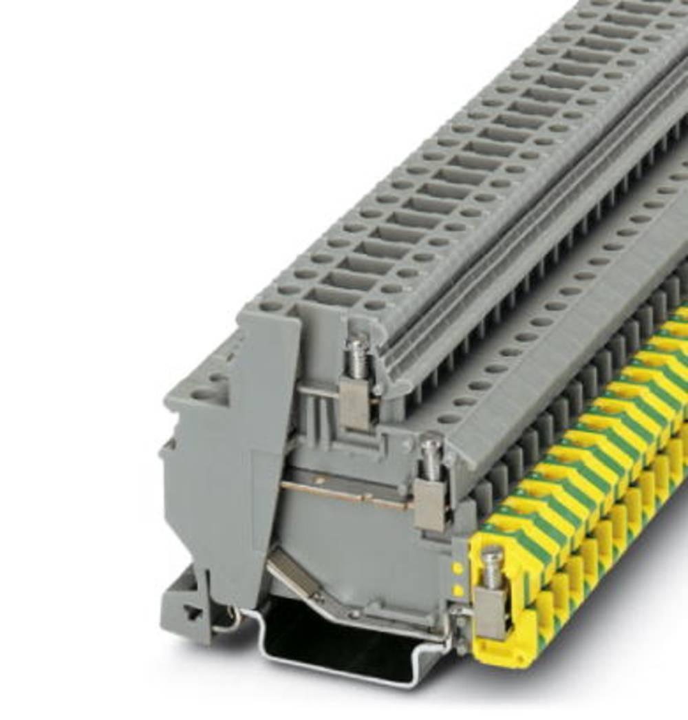 Initiativtager / aktuator terminal DOK 1,5-2D Phoenix Contact DOK 1,5-2D Grå 50 stk